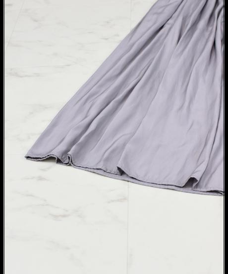 デシンワイドパンツ gray [194FB018-95]