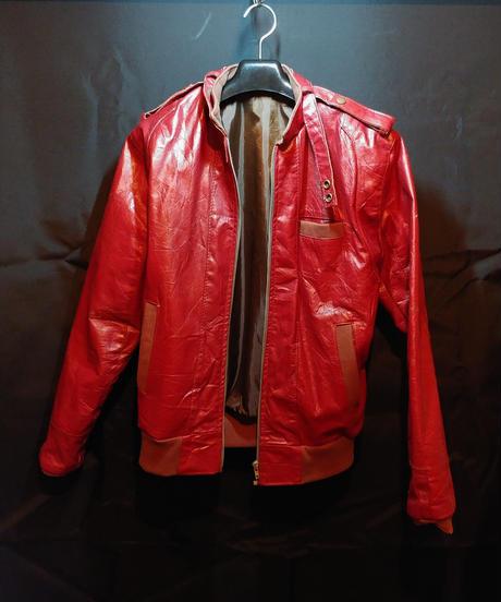 Leather Jacket (Used)