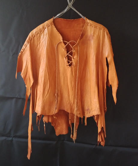 Hippie Poncho (Used)