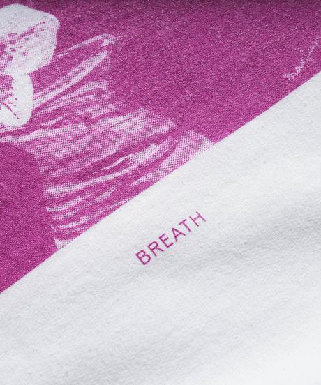 BREATH pullover [BP-D2]