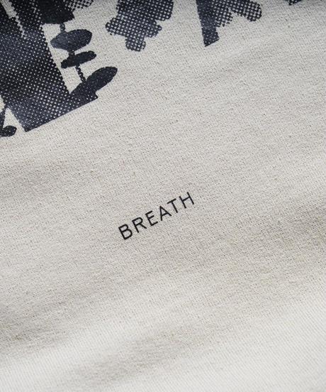 BREATH pullover [BP-A]