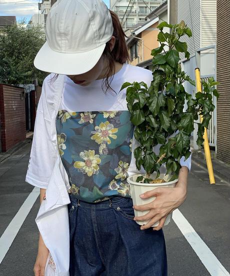 BREATH t-shirt [BT-B]