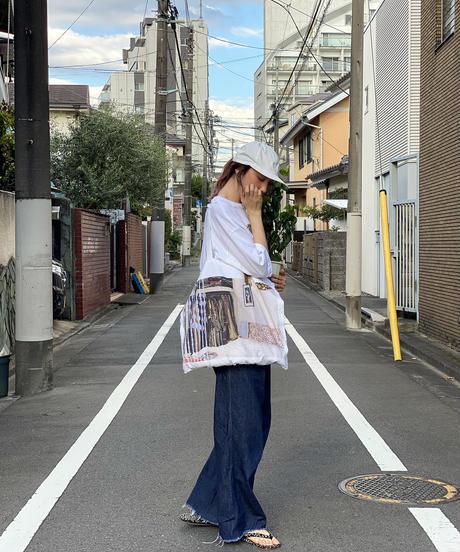 BREATH tote bag  [BTB-A]