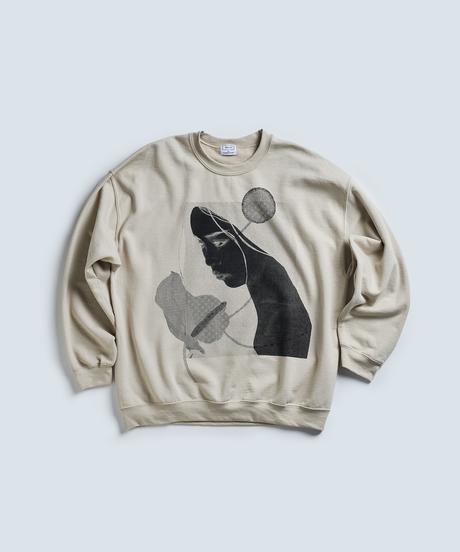 BREATH pullover [BP-C1]