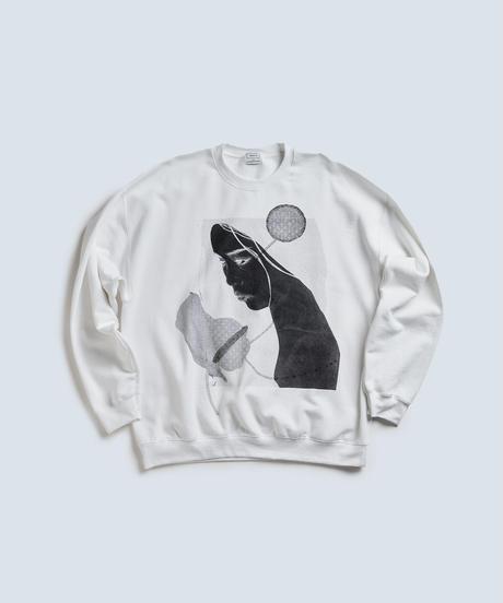 BREATH pullover [BP-C2]