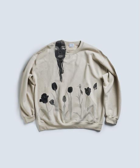 BREATH pullover [BP-B]