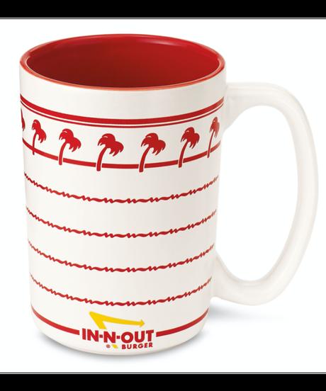IN-N-OUT マグカップ ドリンクカップモデル