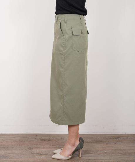 タスランベイカースカート(3色展開)_13151105