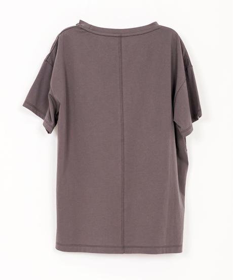 カレッジロゴTシャツ(2色展開)_13411131