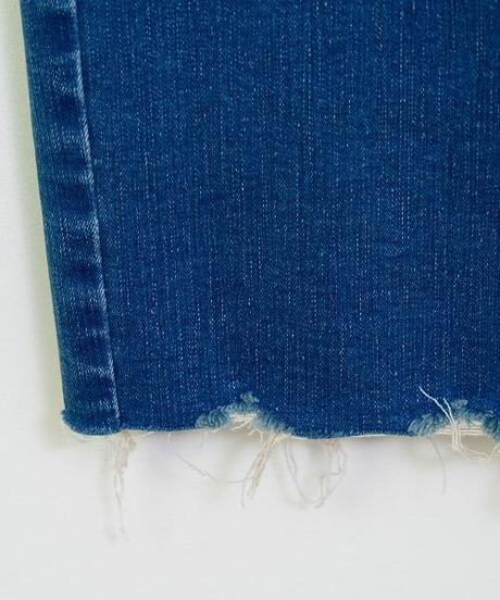 Iラインハイストレッチスカート(2色展開)_12151031