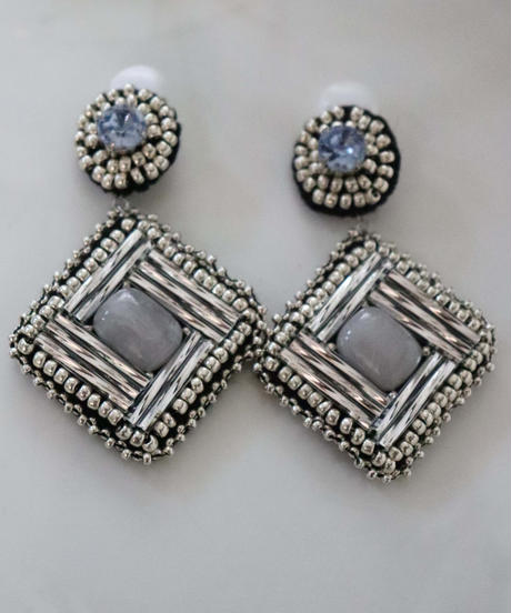 bijou drop earring
