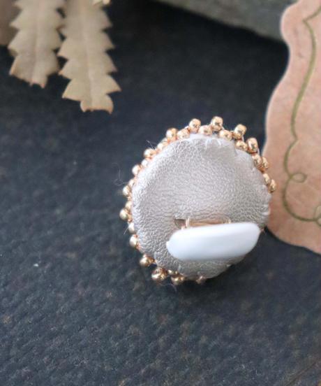 classical bijou earring