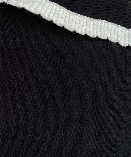 sailor piping tops