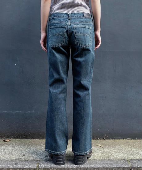 Vintage   Denim Frea Pants