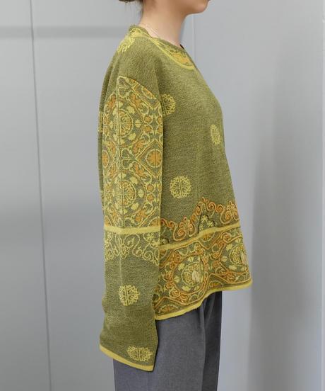 Vintage   Design Knit Tops