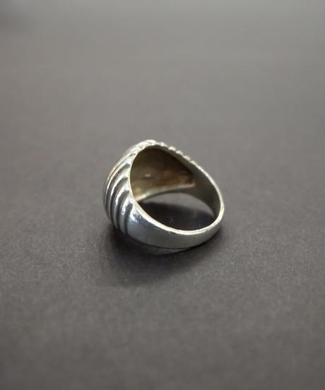 Vintage   Silver Ring 14
