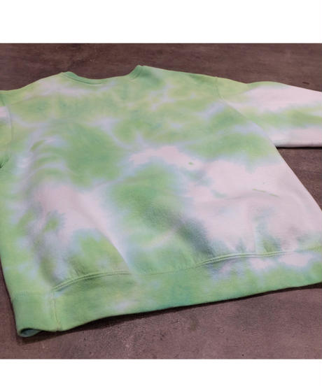 Vintage   Tie dye Sweat