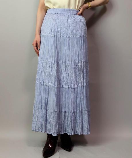 Vintage   India Skirt