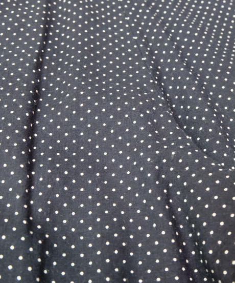 Vintage   Rayon Dot Slacks pants
