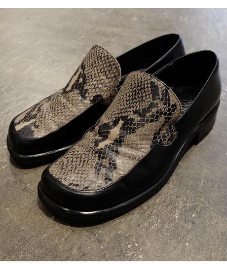 Vintage   Python Shoes