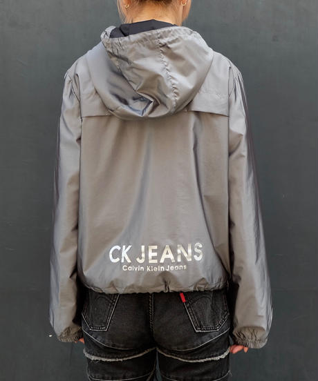 Vintage   Shiny Jacket