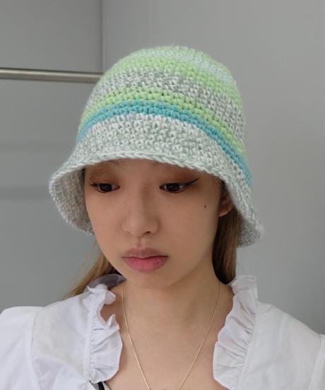 Labyrins Knit Hat  1