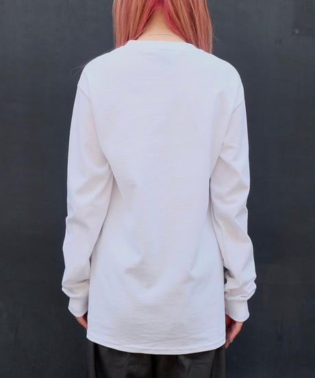Labyrins MISSING Long sleeve T-shirt
