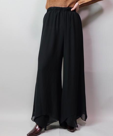 Vintage  Layered Pants