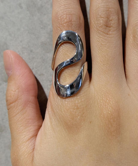 Silver Ring   61