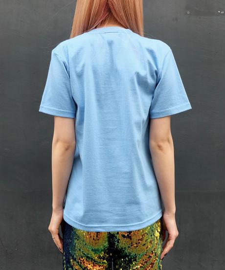 Labyrins Kissing gourami Tshirt