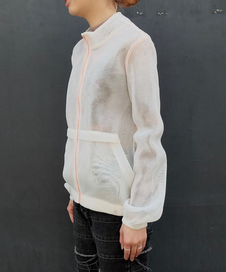 Vintage   Mesh Jacket