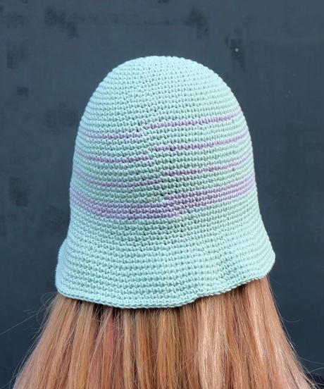 Labyrins Knit Hat 7