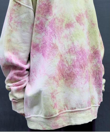 Vintage   Tie-dye Sweat