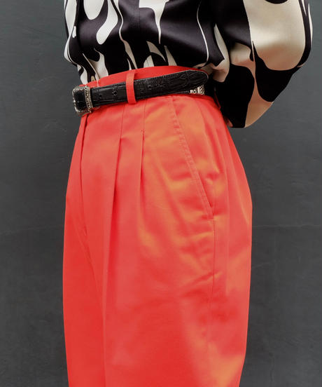 Vintage   Corlor Pants