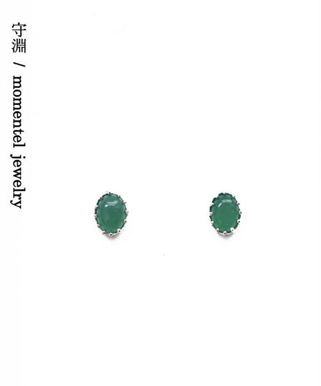 momentel jewelry stone pias