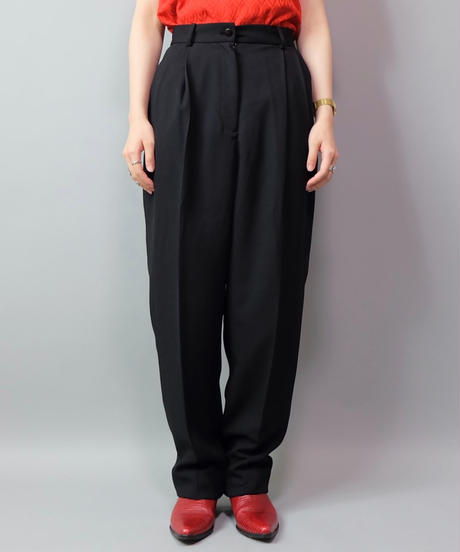 Vintage   Polyester Slacks Pants