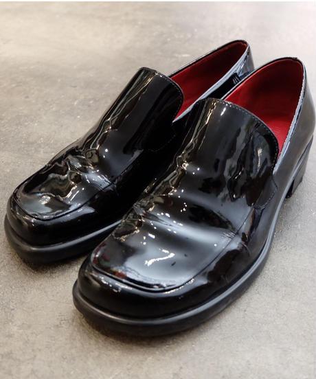 Vintage   Enamel Loafer
