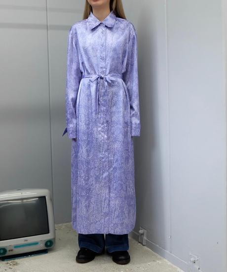 Vintage   Long Shirt