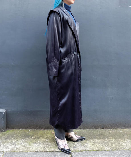 Vintage   Design long Coat