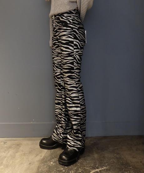 Vintage   Zebra Frea Pants