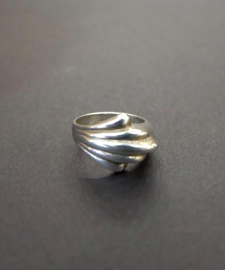 Vintage   Silver Ring  7
