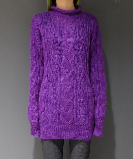 Vintage   Mohair Knit