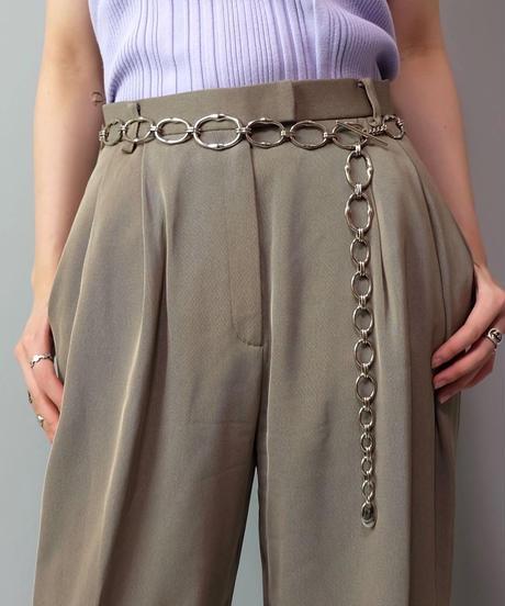 Vintage   Chain Belt