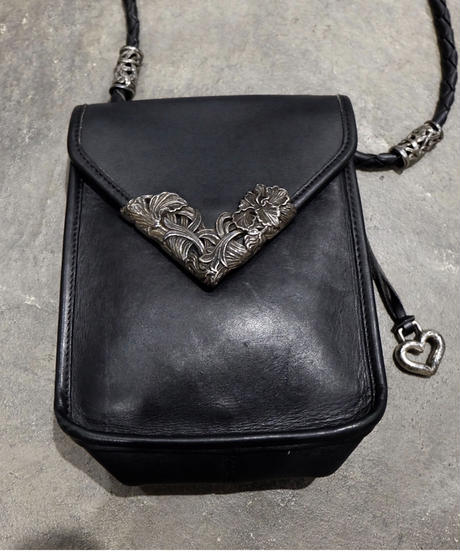Vintage   Design Leather Bag