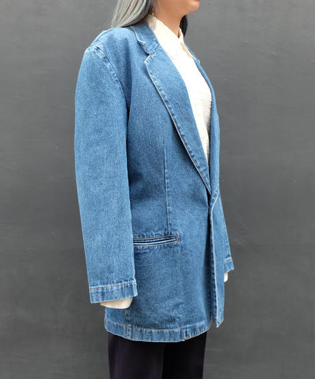 Vintage   DKNY Denim Jacket