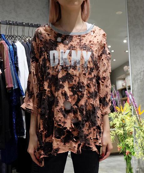 Vintage   DKNY Damage Tshirts
