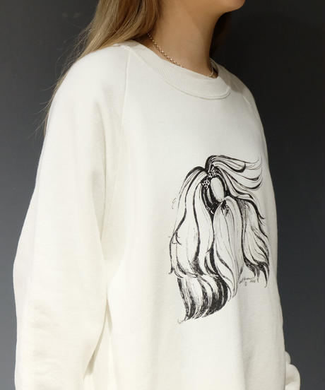 Vintage   Dog Sweat