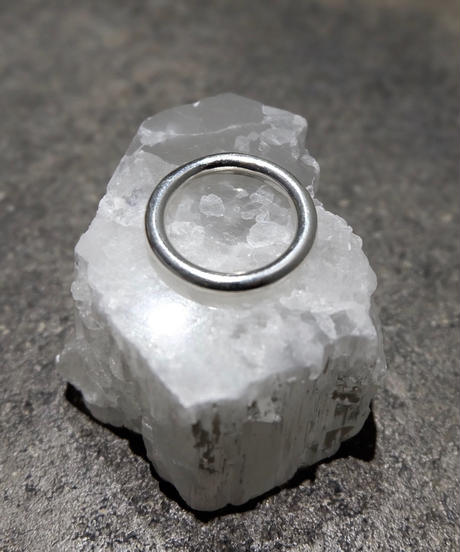 Silver Ring   62