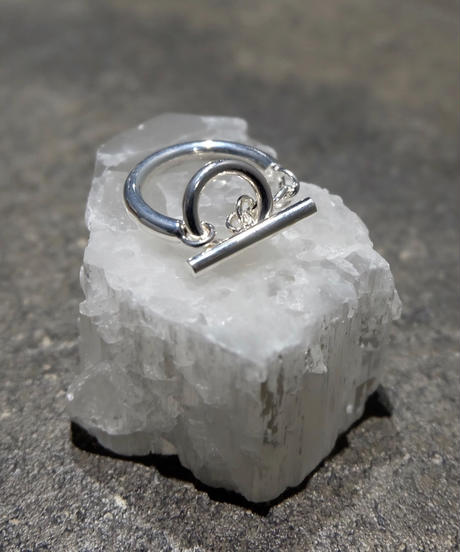 Silver Ring   51