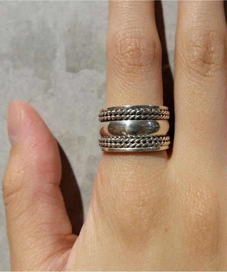 Silver Ring   27